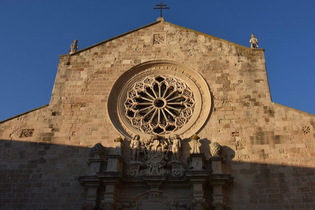church in otranto
