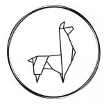 Life and Lamas Logo