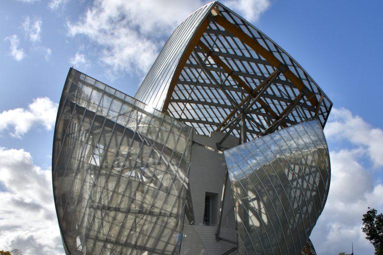 Fondation LV building