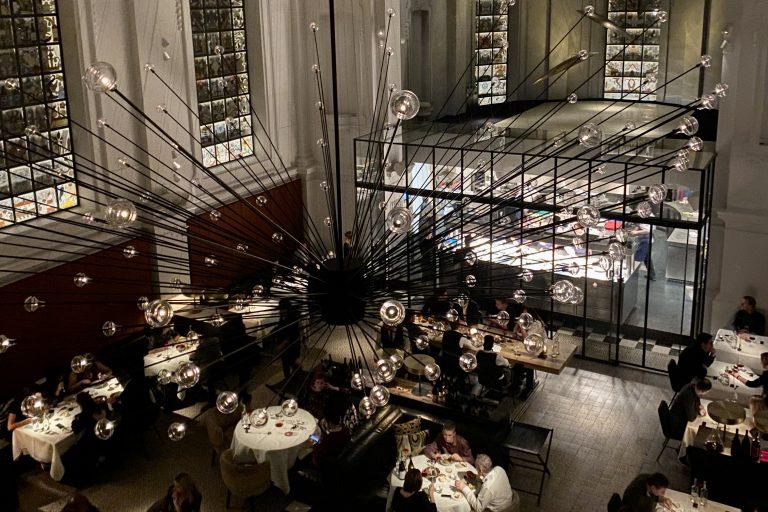 Restaurant The Jane