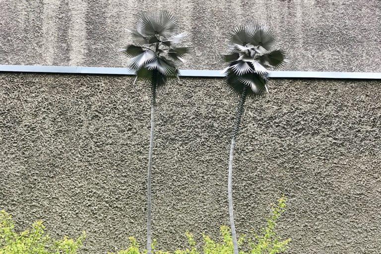 garden sculpture Galerie König